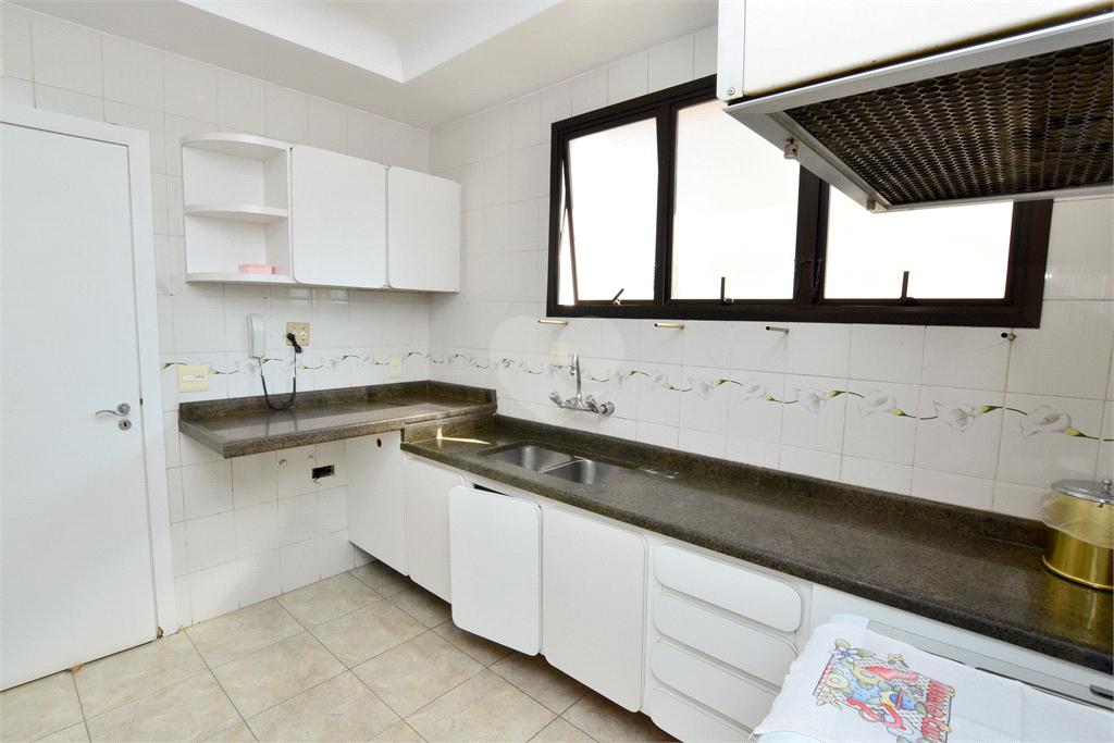 Venda Apartamento São Paulo Cerqueira César REO479999 9