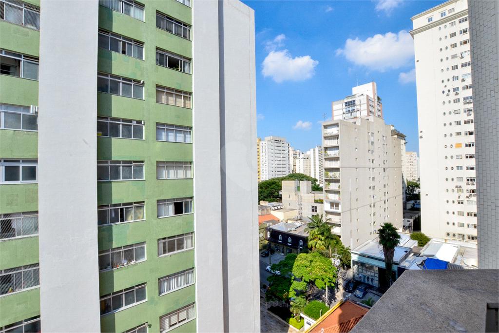 Venda Apartamento São Paulo Cerqueira César REO479999 44