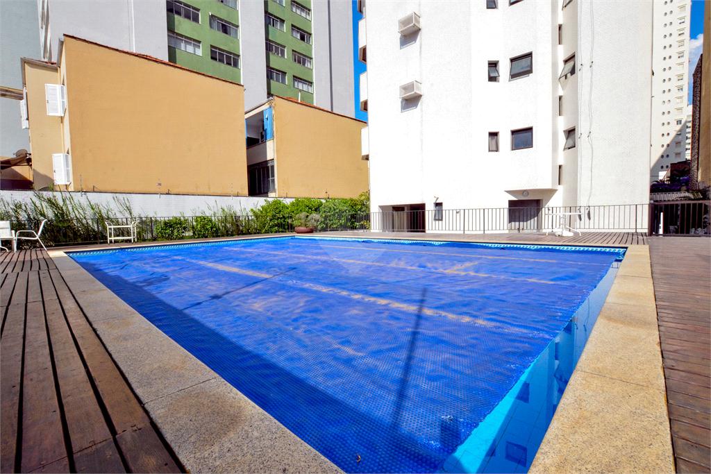 Venda Apartamento São Paulo Cerqueira César REO479999 51