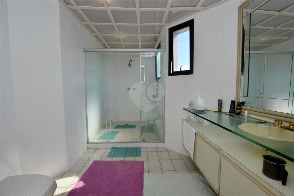 Venda Apartamento São Paulo Cerqueira César REO479999 46
