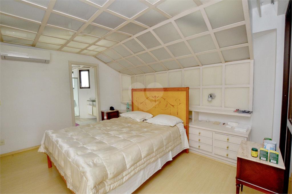 Venda Apartamento São Paulo Cerqueira César REO479999 41