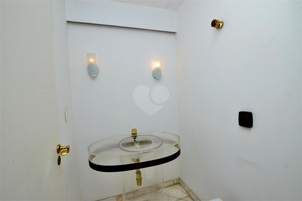 Venda Apartamento São Paulo Cerqueira César REO479999 27
