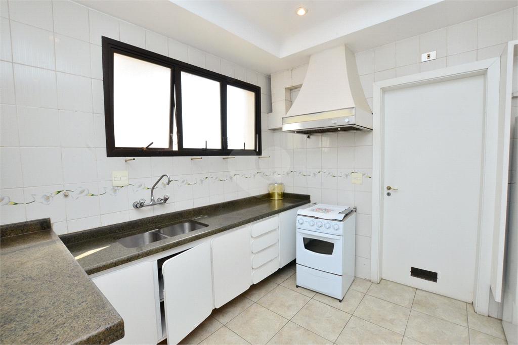 Venda Apartamento São Paulo Cerqueira César REO479999 8