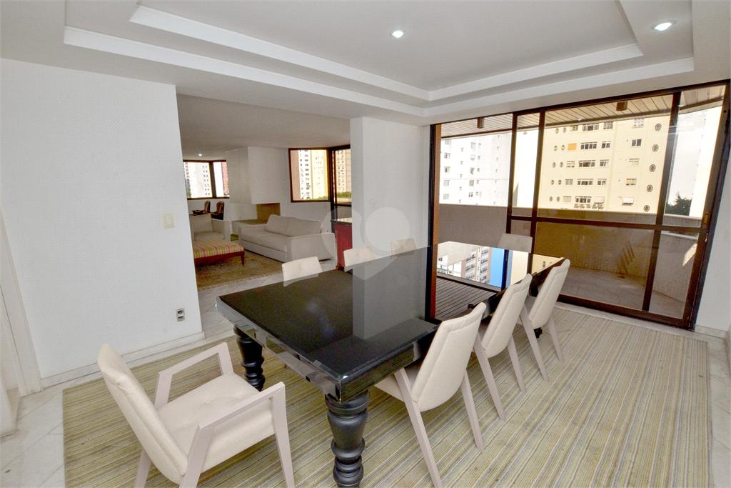Venda Apartamento São Paulo Cerqueira César REO479999 17