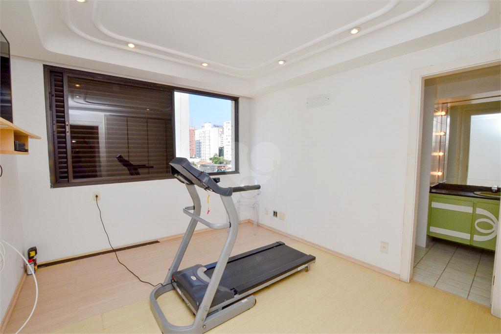 Venda Apartamento São Paulo Cerqueira César REO479999 31