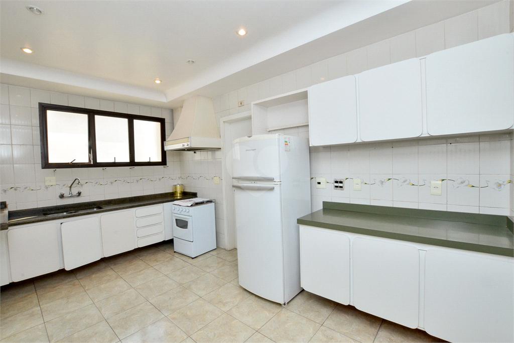 Venda Apartamento São Paulo Cerqueira César REO479999 6