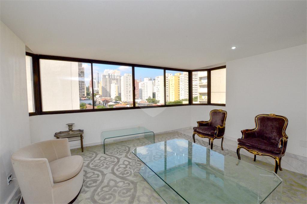 Venda Apartamento São Paulo Cerqueira César REO479999 3