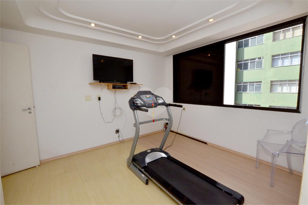 Venda Apartamento São Paulo Cerqueira César REO479999 32