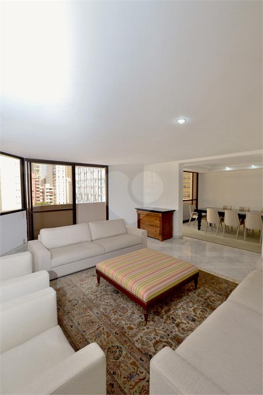 Venda Apartamento São Paulo Cerqueira César REO479999 22