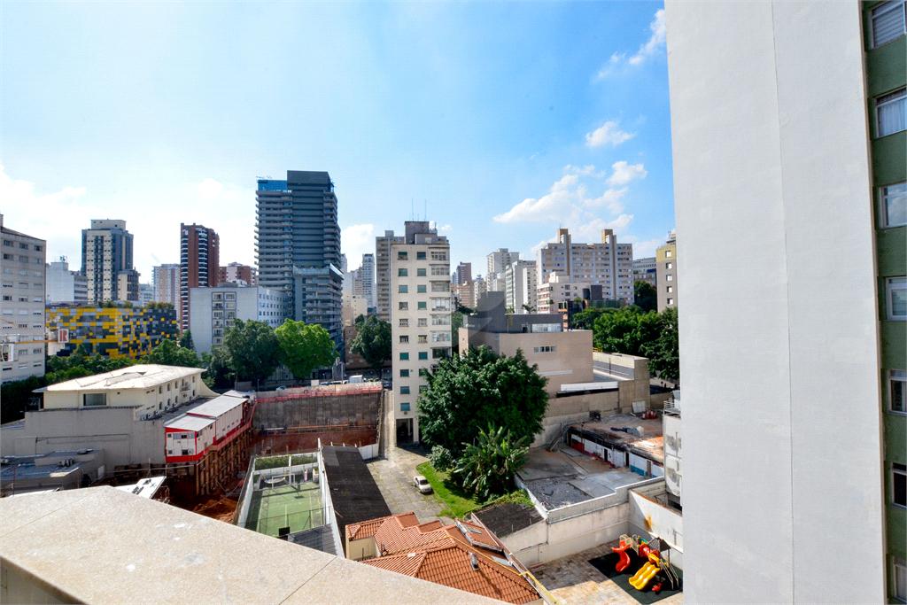 Venda Apartamento São Paulo Cerqueira César REO479999 43