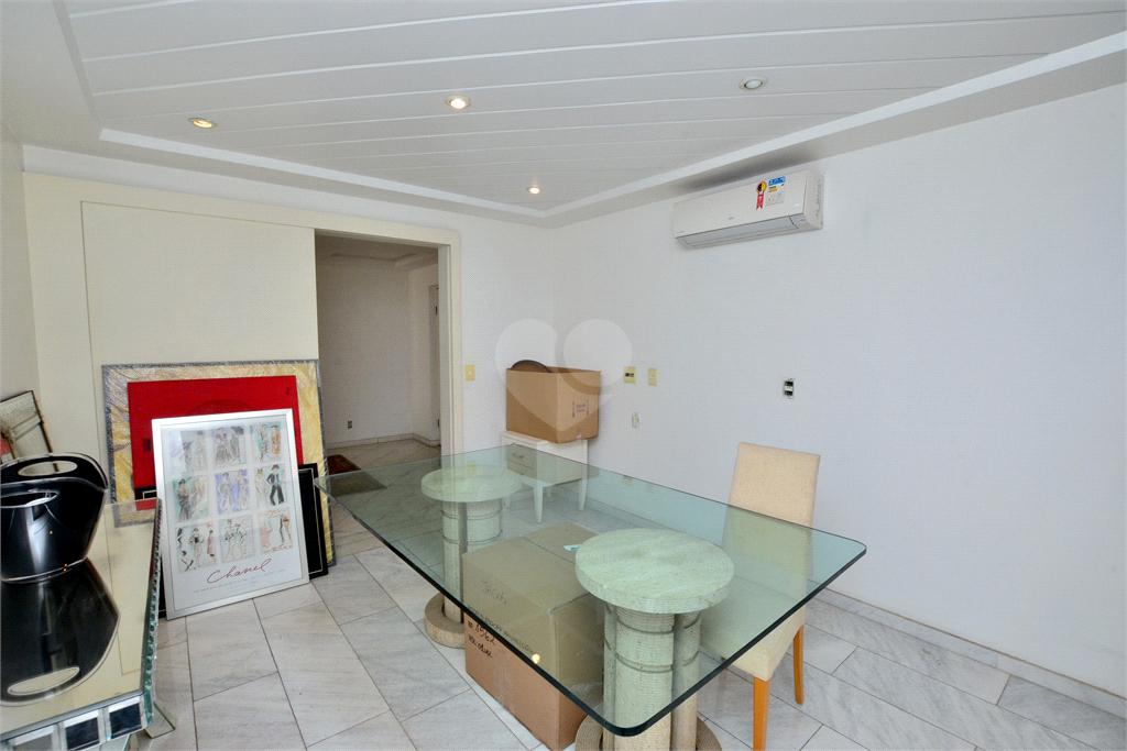Venda Apartamento São Paulo Cerqueira César REO479999 30