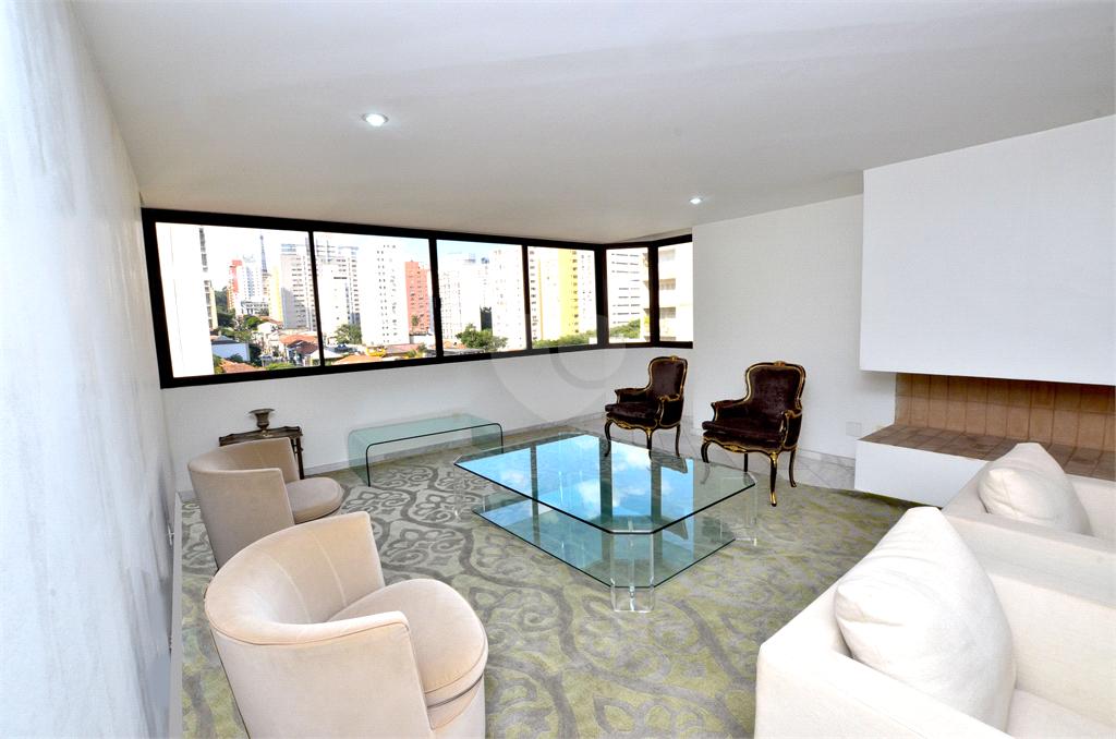 Venda Apartamento São Paulo Cerqueira César REO479999 4