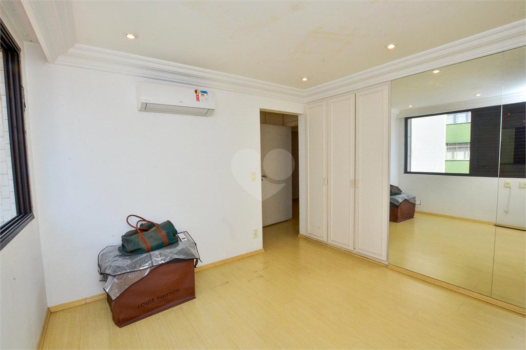Venda Apartamento São Paulo Cerqueira César REO479999 36