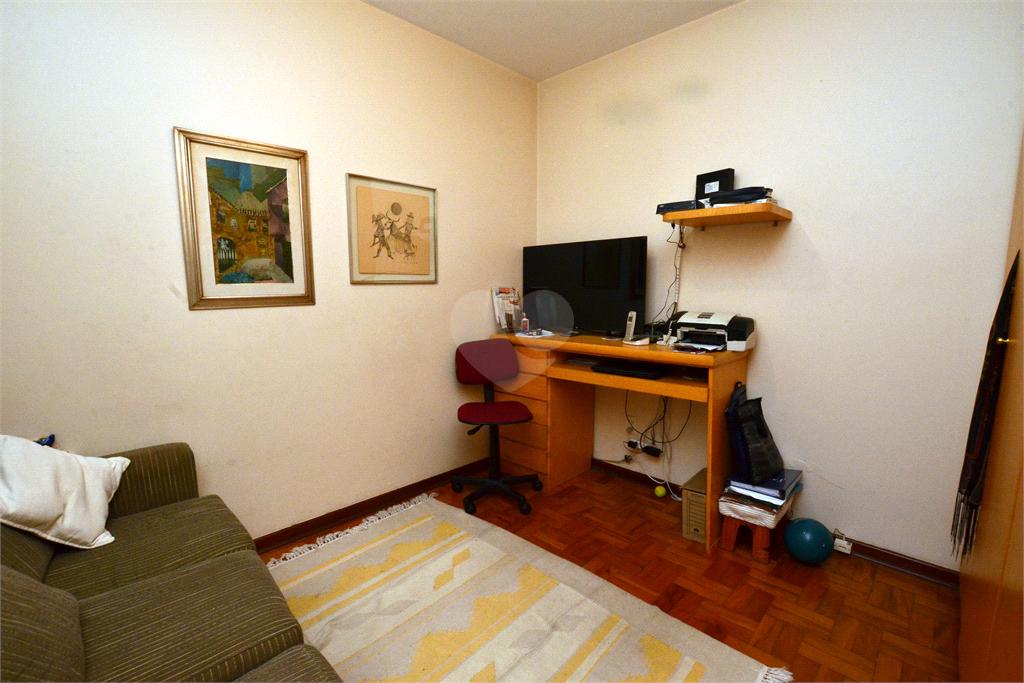 Venda Apartamento São Paulo Pinheiros REO480138 26