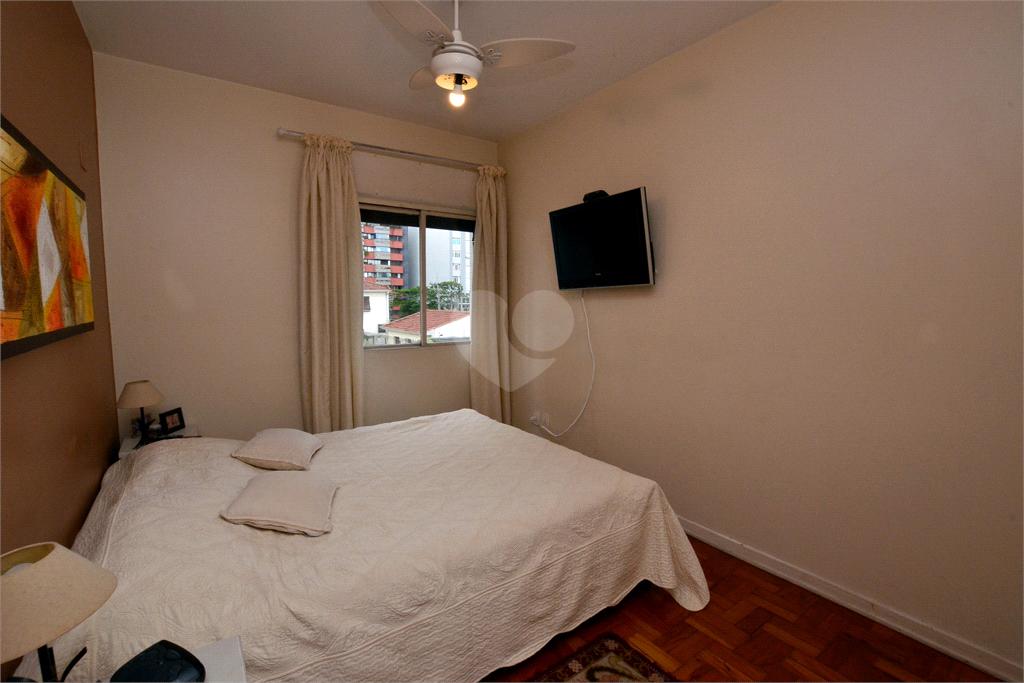 Venda Apartamento São Paulo Pinheiros REO480138 29