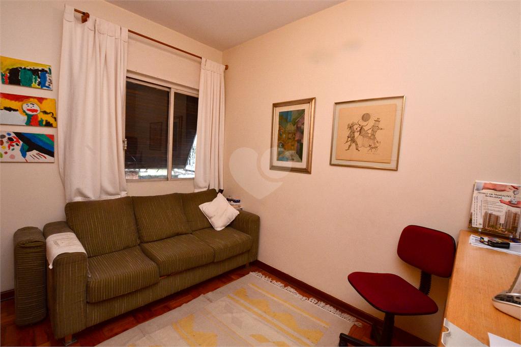 Venda Apartamento São Paulo Pinheiros REO480138 27