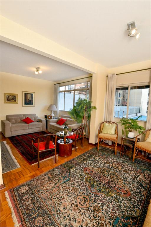 Venda Apartamento São Paulo Pinheiros REO480138 18
