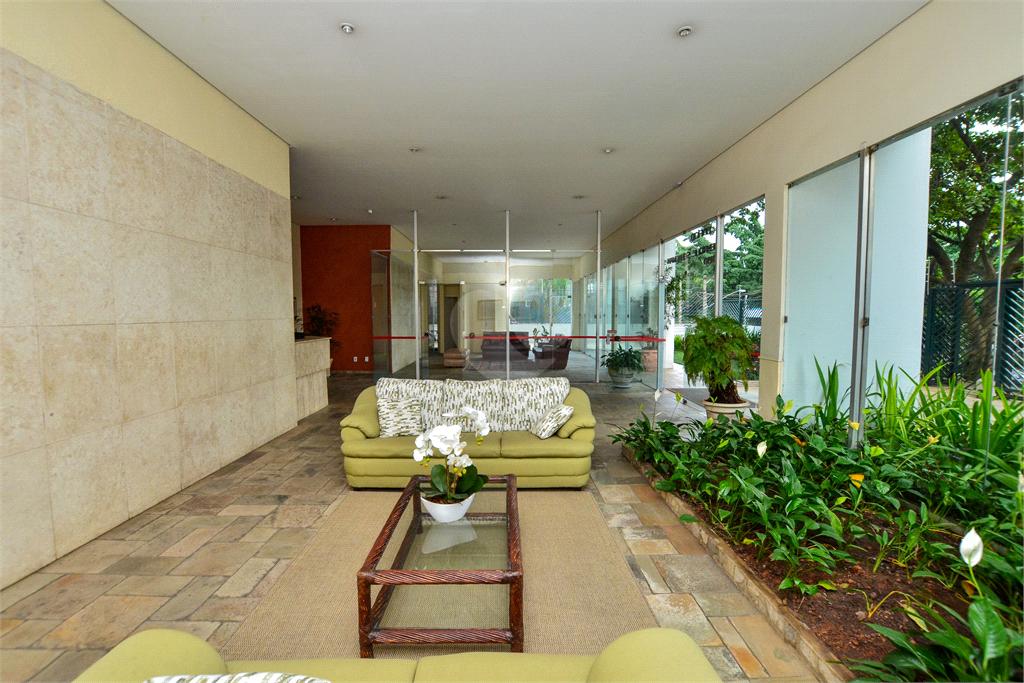 Venda Apartamento São Paulo Pinheiros REO480138 35