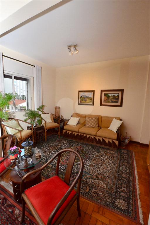 Venda Apartamento São Paulo Pinheiros REO480138 17