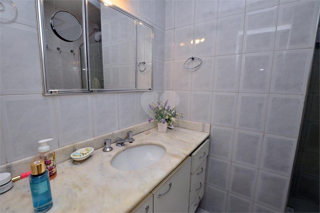 Venda Apartamento São Paulo Pinheiros REO480138 33