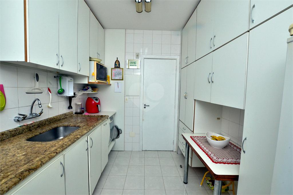 Venda Apartamento São Paulo Pinheiros REO480138 22