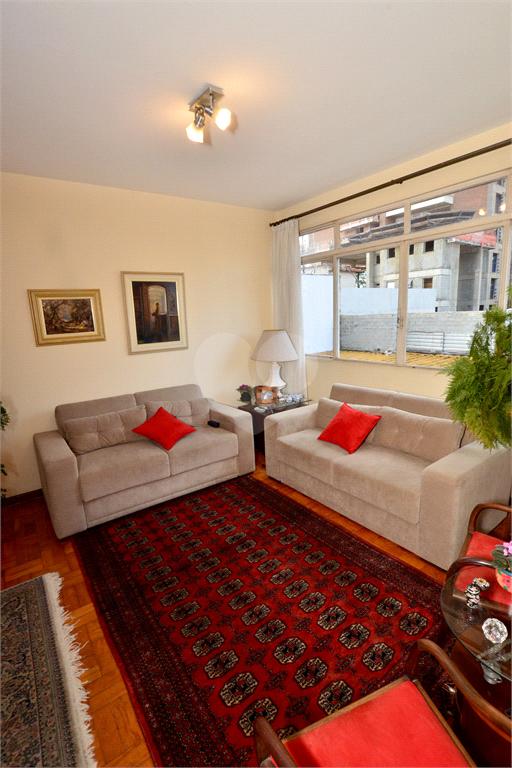 Venda Apartamento São Paulo Pinheiros REO480138 5