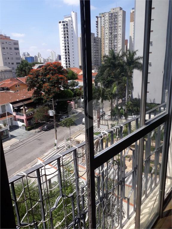 Venda Apartamento São Paulo Pinheiros REO480173 5
