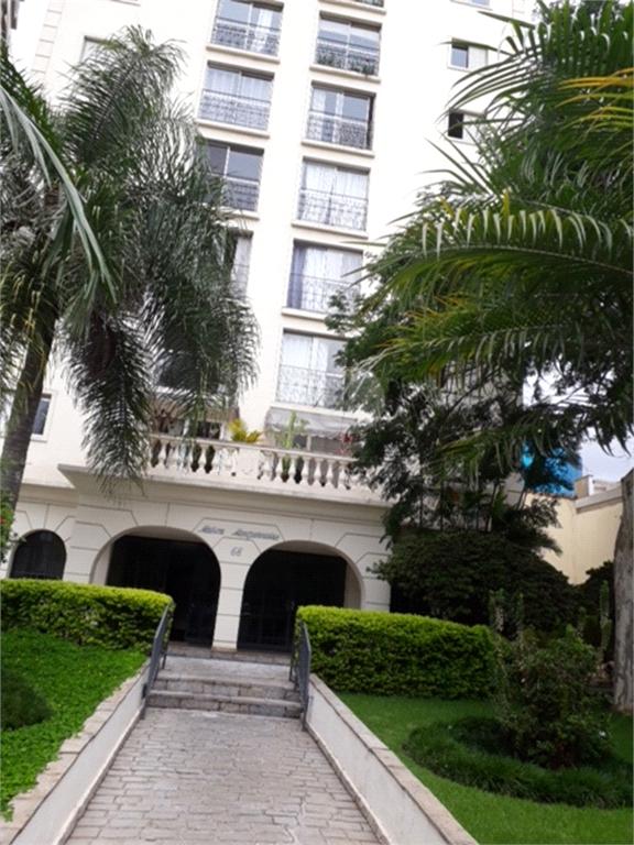 Venda Apartamento São Paulo Pinheiros REO480173 11