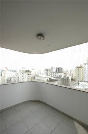 Venda Cobertura São Paulo Cerqueira César REO48021 21
