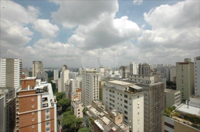 Venda Cobertura São Paulo Cerqueira César REO48021 39