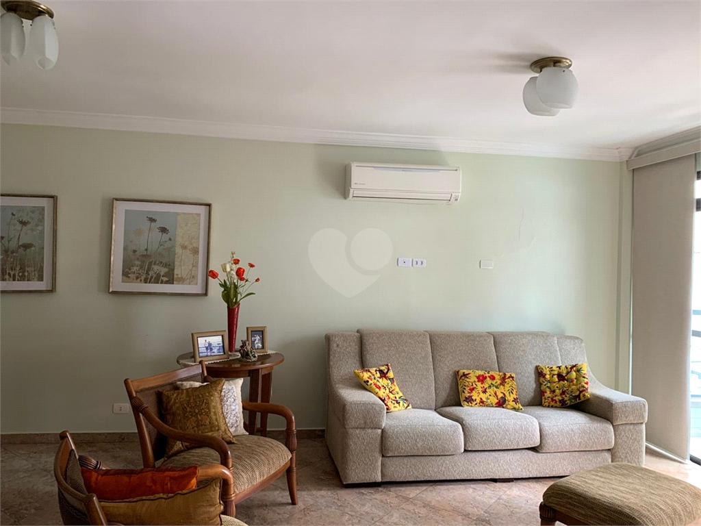 Venda Apartamento Santos Aparecida REO480218 3