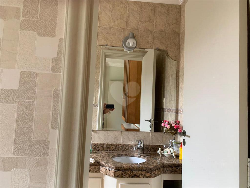 Venda Apartamento Santos Aparecida REO480218 27