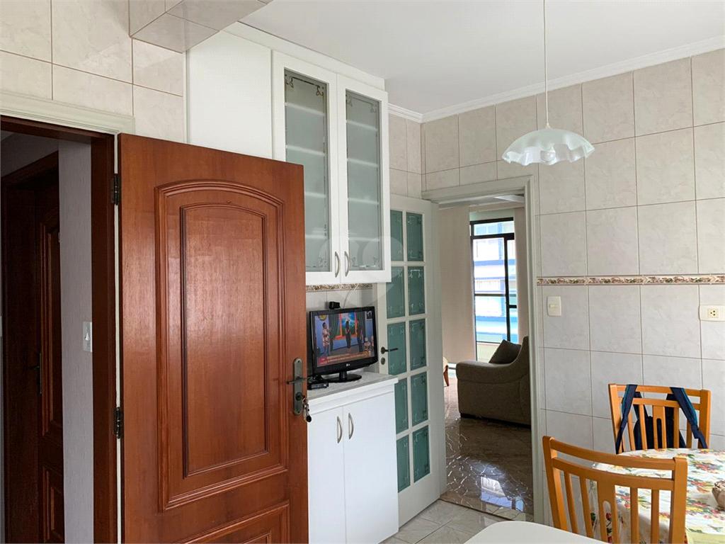 Venda Apartamento Santos Aparecida REO480218 10