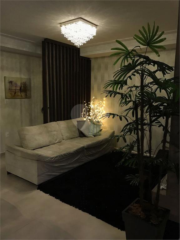 Venda Apartamento Sorocaba Parque Campolim REO480434 3