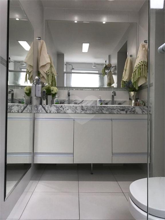 Venda Apartamento Sorocaba Parque Campolim REO480434 18