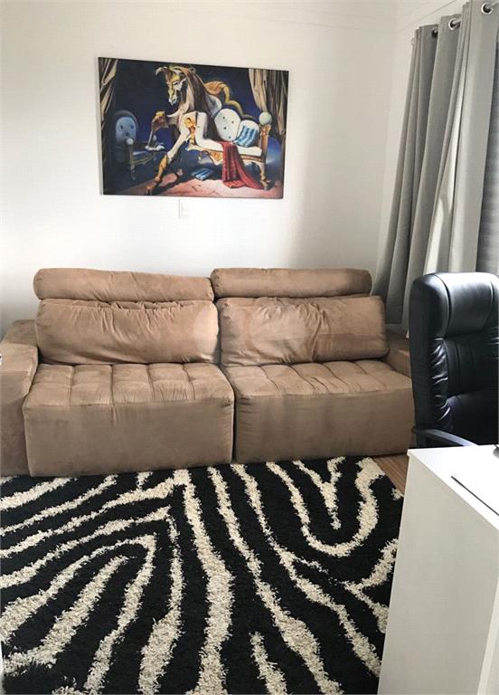 Venda Apartamento Sorocaba Parque Campolim REO480434 19