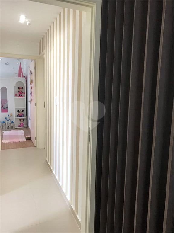 Venda Apartamento Sorocaba Parque Campolim REO480434 23