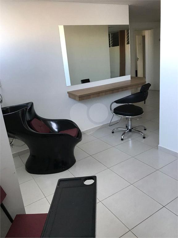 Venda Apartamento Sorocaba Parque Campolim REO480434 39