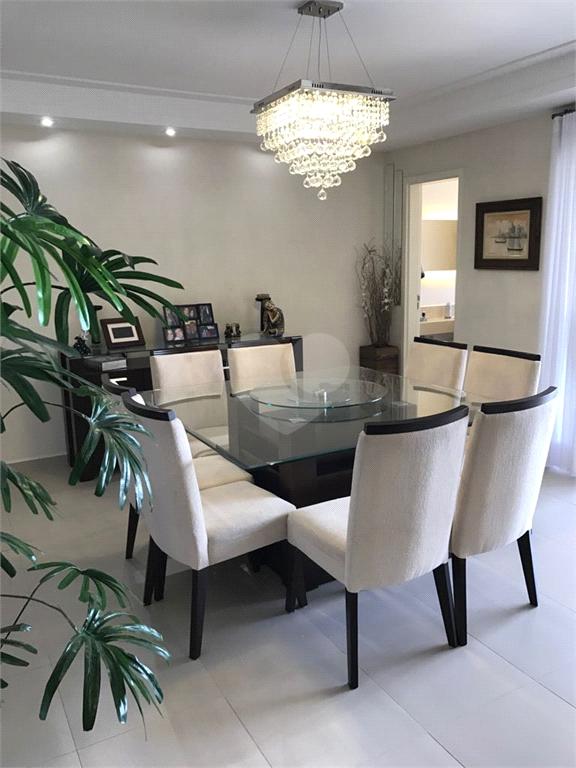 Venda Apartamento Sorocaba Parque Campolim REO480434 5