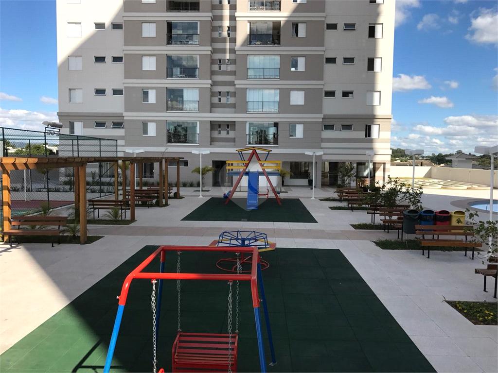 Venda Apartamento Sorocaba Parque Campolim REO480434 42