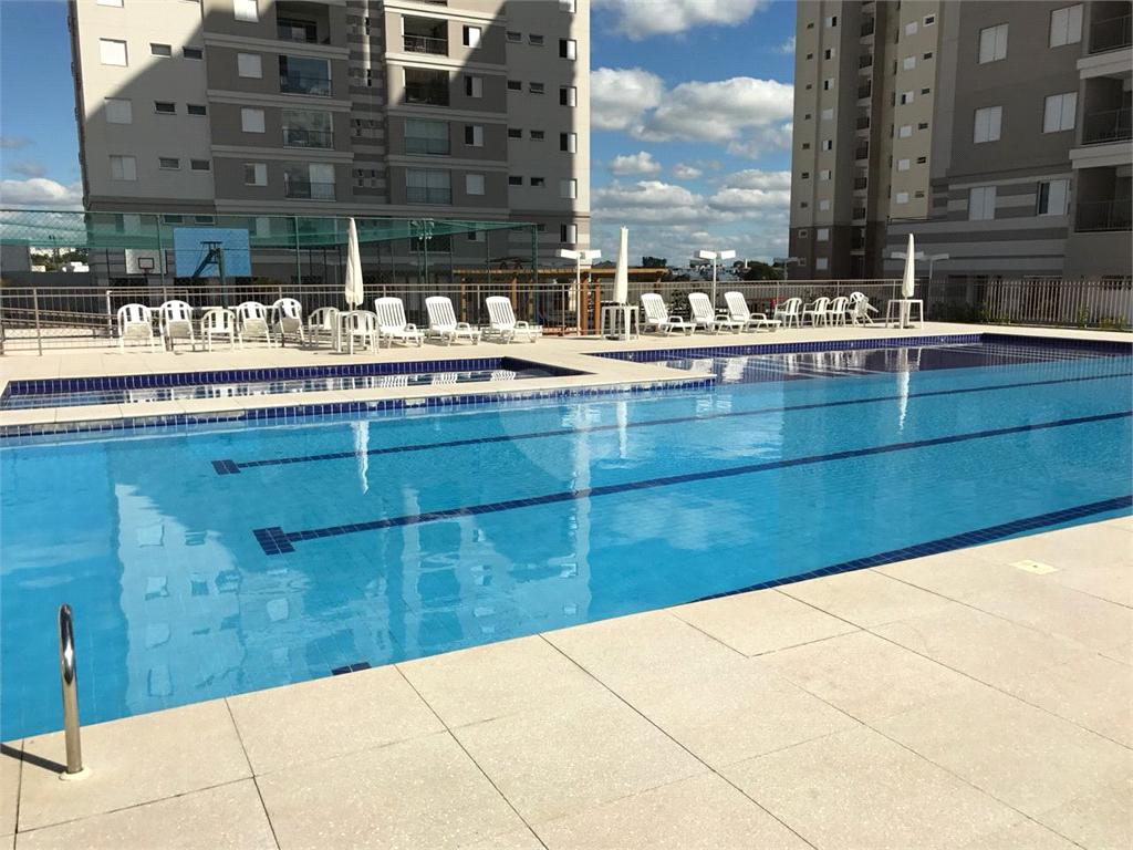 Venda Apartamento Sorocaba Parque Campolim REO480434 31
