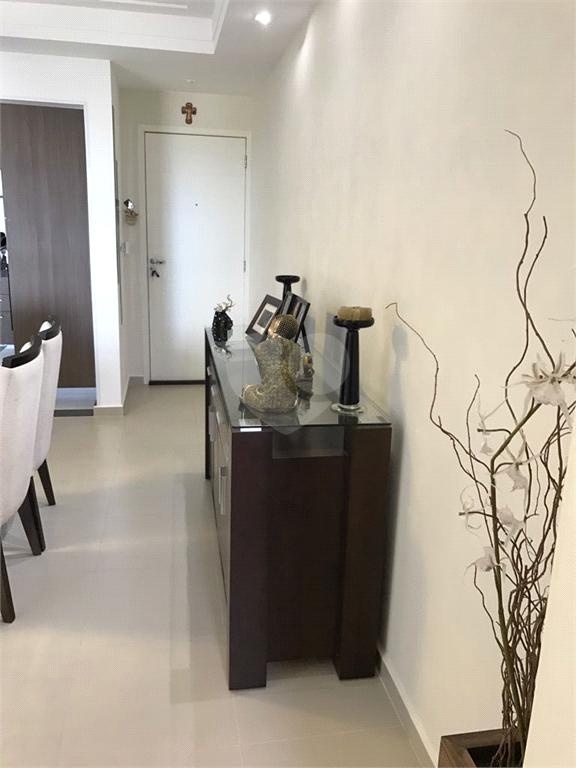 Venda Apartamento Sorocaba Parque Campolim REO480434 7