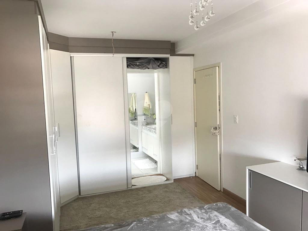Venda Apartamento Sorocaba Parque Campolim REO480434 17