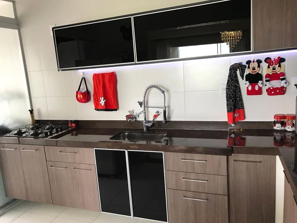 Venda Apartamento Sorocaba Parque Campolim REO480434 13