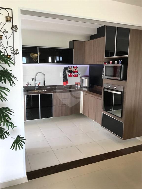 Venda Apartamento Sorocaba Parque Campolim REO480434 12