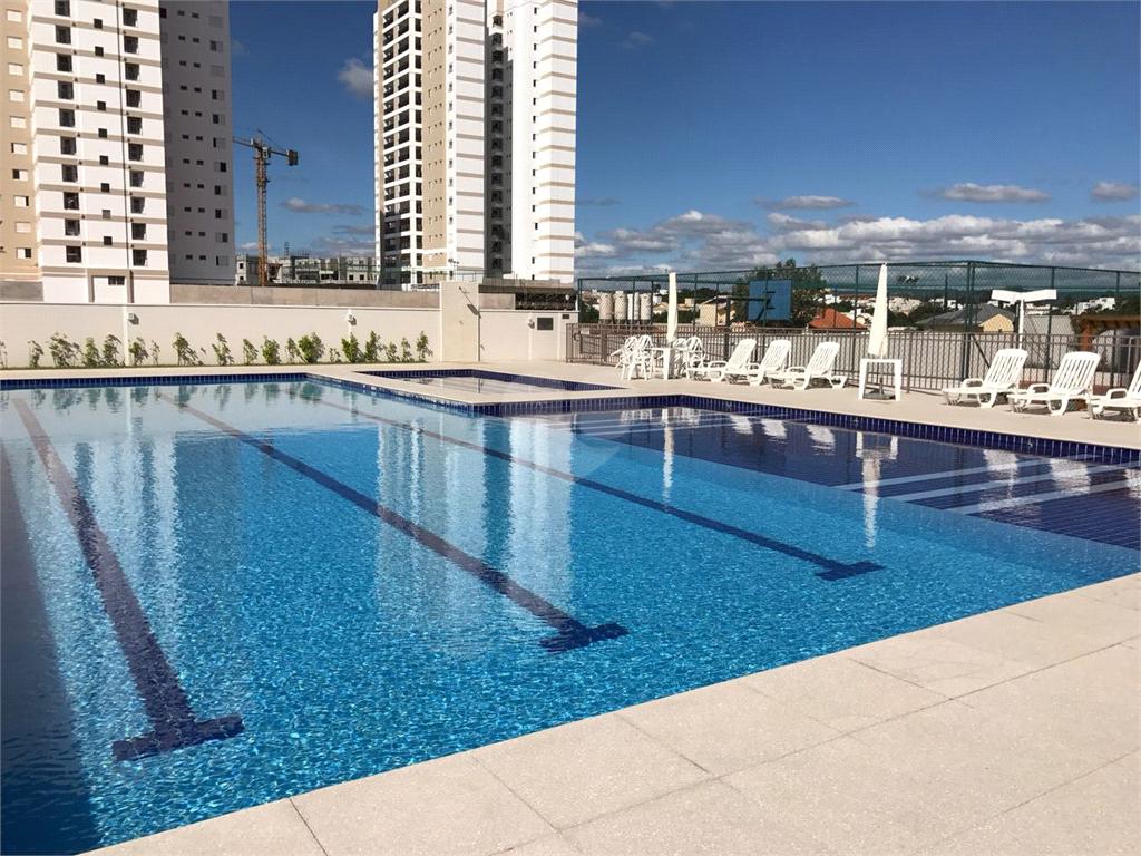 Venda Apartamento Sorocaba Parque Campolim REO480434 30