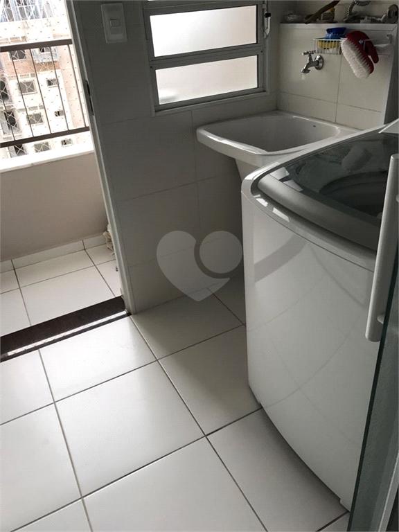 Venda Apartamento Sorocaba Parque Campolim REO480434 29