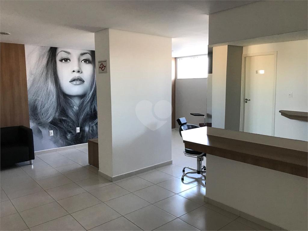Venda Apartamento Sorocaba Parque Campolim REO480434 38