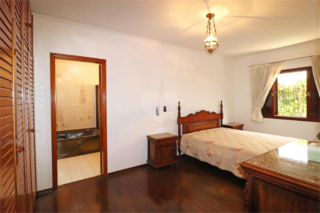 Venda Casa térrea São Paulo Vila Ida REO480452 22