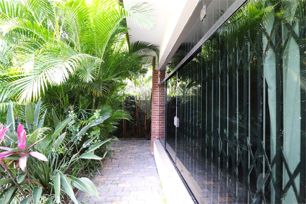 Venda Casa térrea São Paulo Vila Ida REO480452 1